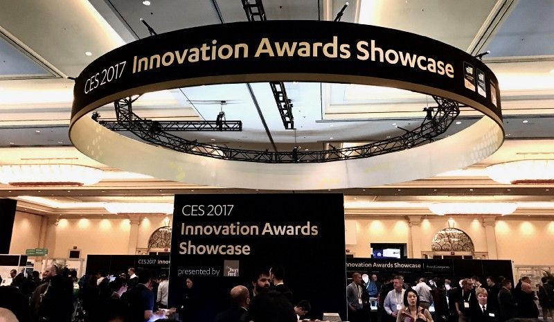 ConsumerAffairs at CES: Day 2 Recap