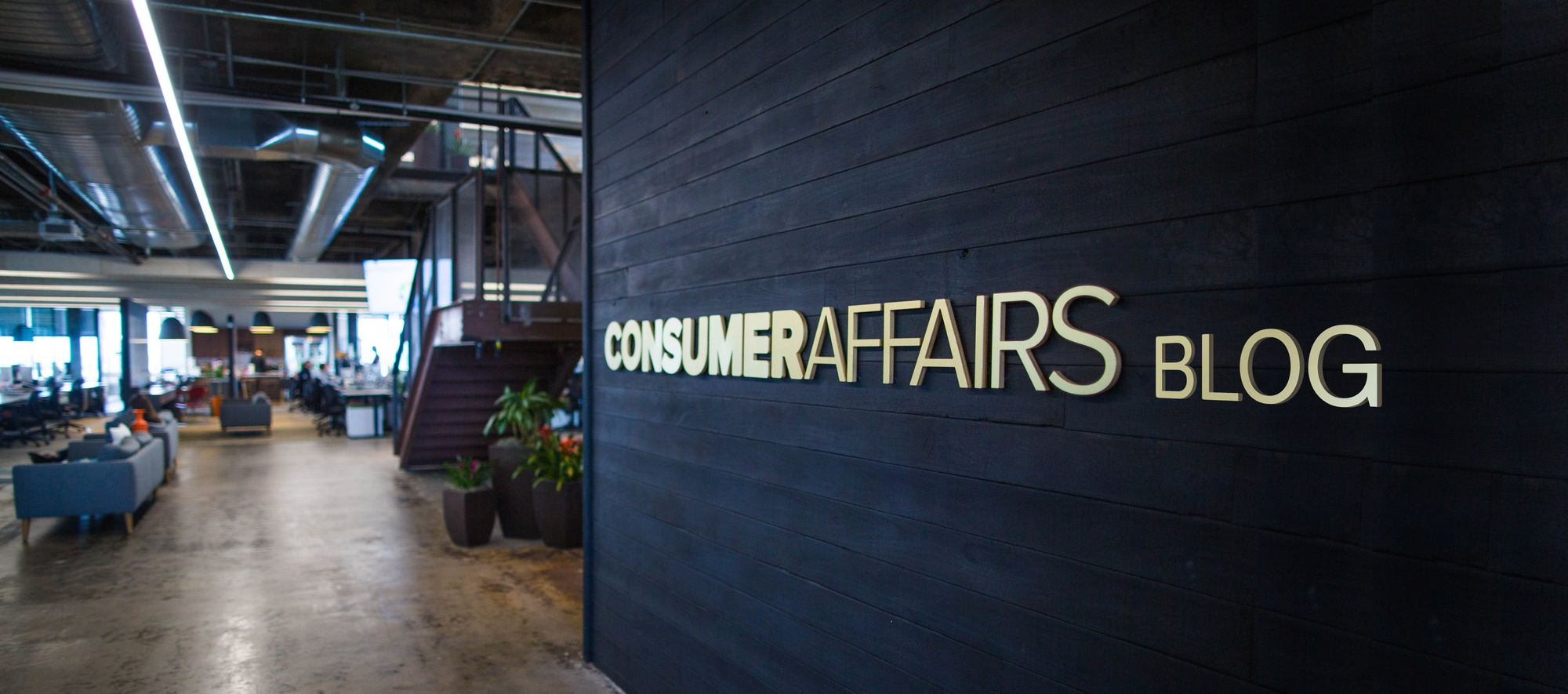 ConsumerAffairs All-Star: Lauren Grant (Client Success)