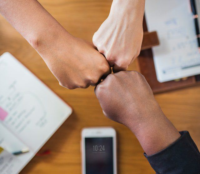 Why Marketing, Sales and Customer Service should collaborate