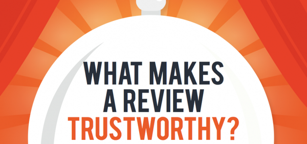 The science of five-star customer reviews