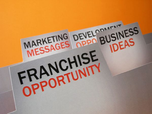 Why franchises need a centralized marketing voice online