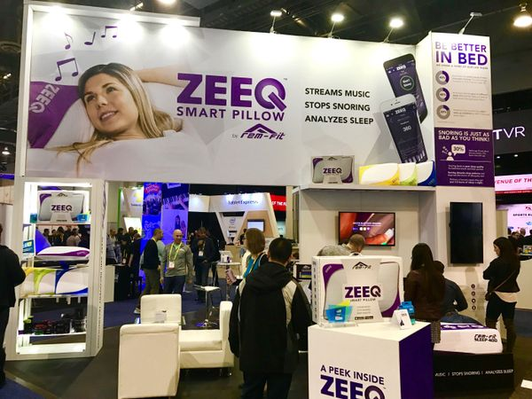 ConsumerAffairs at CES: Day 3 Recap