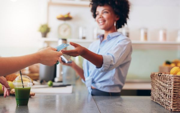 Accept More Payments, Attract More Customers