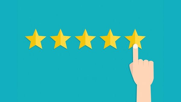 Little number, big impact: the science of star ratings