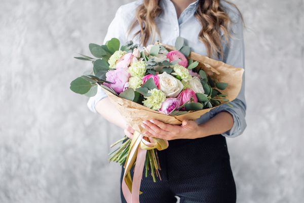 How To Win Big In The Flower Delivery Industry