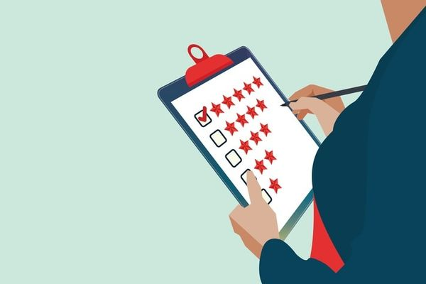 The Best and Worst Times to ask for a Customer Review