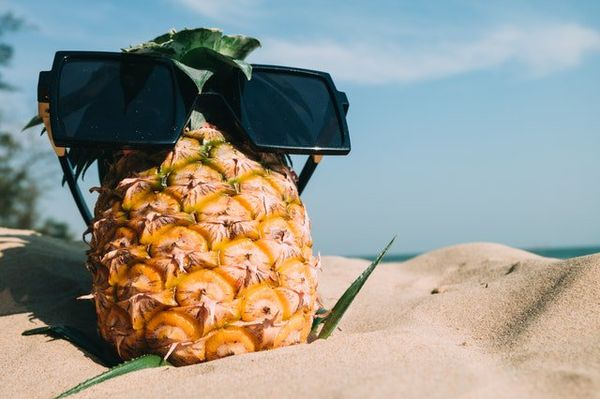 Marketing through summertime (while keeping your sanity)